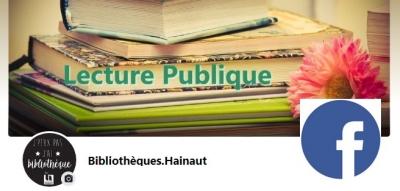 Bibliotheques.Hainaut