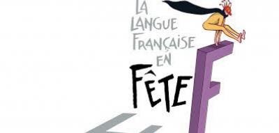 La langue française en fête