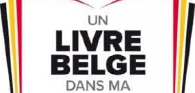 Un livre belge dans ma valise