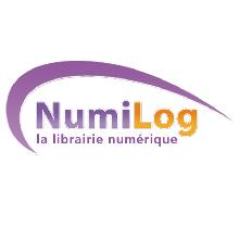 Ceci est le logo de la ressource numérique NumiLog