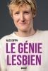 Couverture de l'essai Le génie lesbien d'Alice Coffin chez Grasset