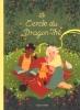 Couverture de la BD Le Cercle du Dragon-Thé de Katie O'NEill chez Bliss