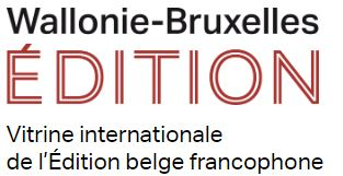 Wallonie-Bruxelles Edition - Vitrine internationale de l'Edition belge francophone
