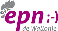 Sigle des EPN de Wallonie